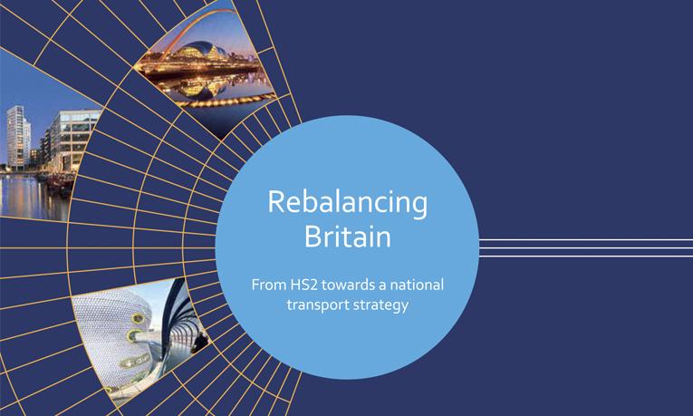 Rebalancing Britain