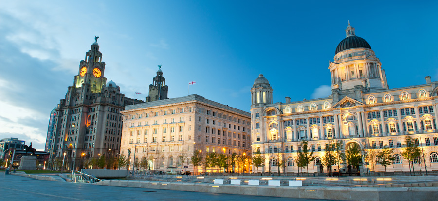 Time for Liverpool & the North to grab the chance for growth